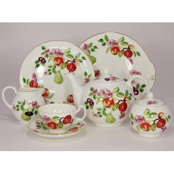 Чайный сервиз 6 перс. 22 пр. 00197 EDEN