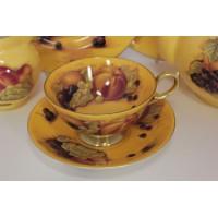 Чайный сервиз 6 перс. 22 пр. ORGT