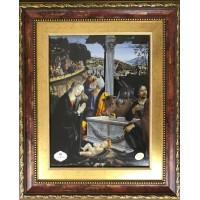 """Картина """"Библейские сюжеты"""""""