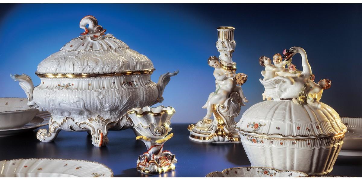 Знаменитый Лебединый рельеф Арт. 397152