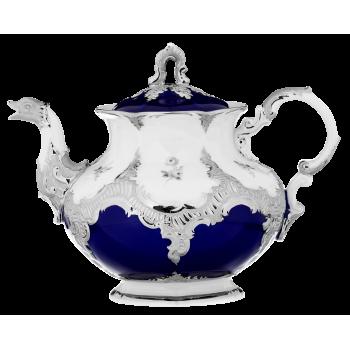 Сервиз Чайный B-Форм платина 018677-T6_21