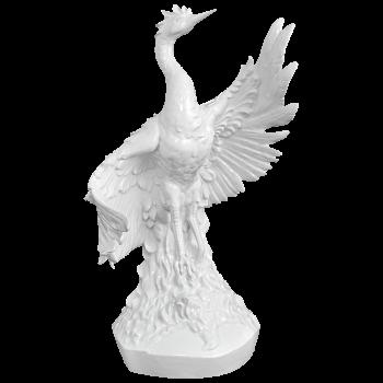 "Фигура ""Феникс"" 000084-78M30-1 44x23 cm"