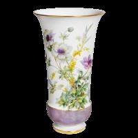 """Ваза """"Цветы"""" 41x24 cm,25A084-50401"""
