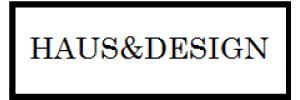 HAUS&DESIGN