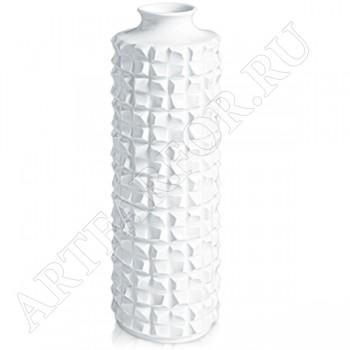 Белая ваза.