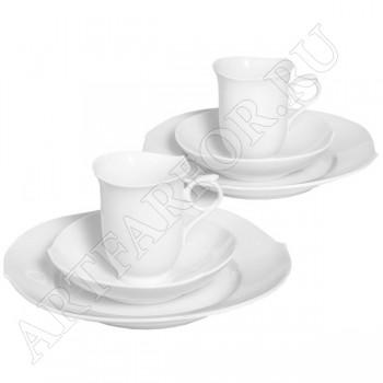 Кофейный набор на 2 персоны