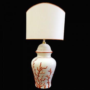 Лампа Корал