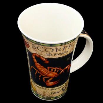 Кружка Астрология Скорпион
