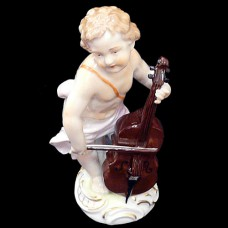 Ангелочек - музыкант