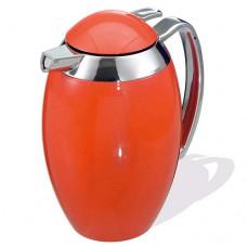 Термос EM оранжевый