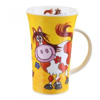 Glencoe Funny Farm Horse