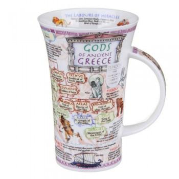Glencoe Greek Gods