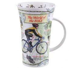 Glencoe World Of The Bike