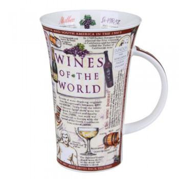 Glencoe Wines Of The World