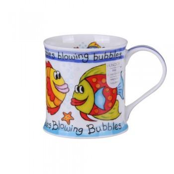 Wessex Bubbles Fish