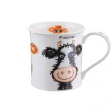Bute Mugshots Cow