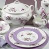 Декор English Violets