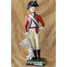 Officier 3rd. Guards 1792