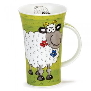 Glencoe Funny Farm Sheep