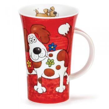 Glencoe Funny Farm Dog