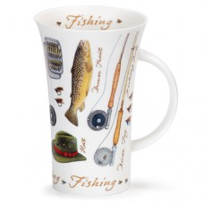Glencoe Sports Memorabilia Fishing