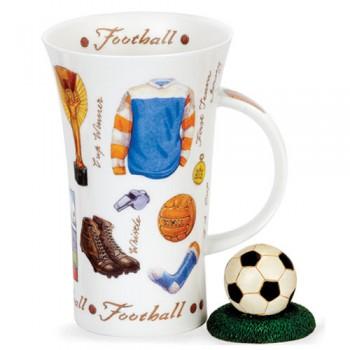 Glencoe Sports Memorabilia Football