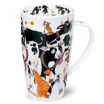 Henley Hoofers Cow