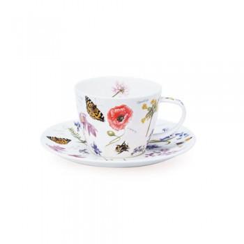 Чашка с блюдцем Wayside
