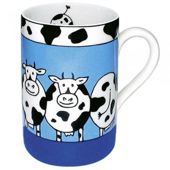 Кружка Корова