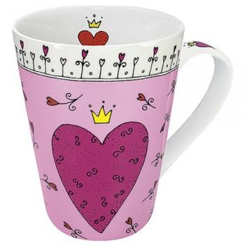 Кружка Принцесса моего сердца