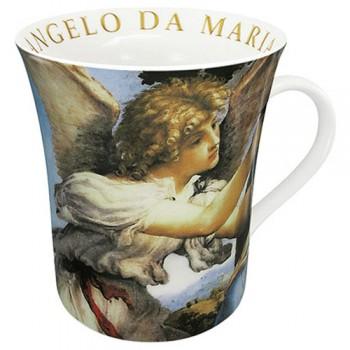 Кружки Angelo da Maria
