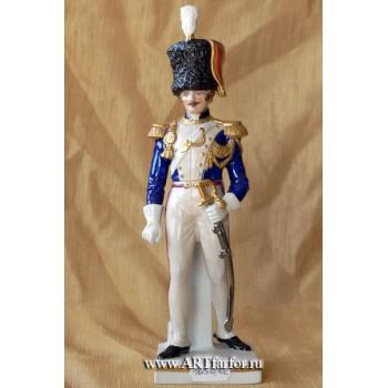 Officier 1833