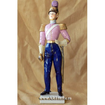 Officier 1870