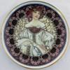 Настенная тарелка Муха
