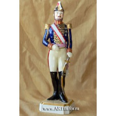 Ferdinando II Re del Regno delle Due Sicillie