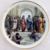 Настенная тарелка Библейский сюжет