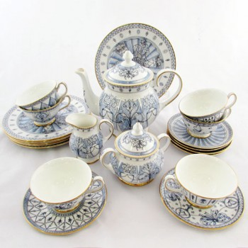 Чайный сервиз Verona