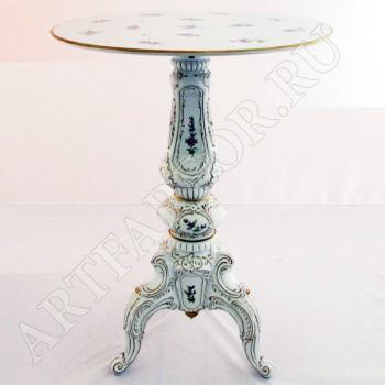 Фарфоровый стол