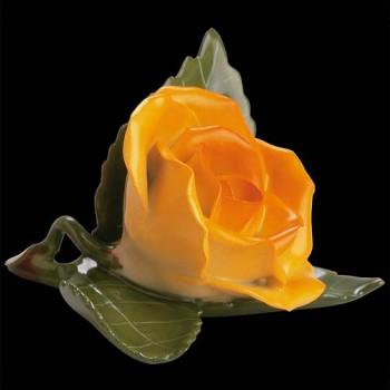 Держатель меню - роза