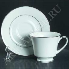 Чайный сервиз Regency silver