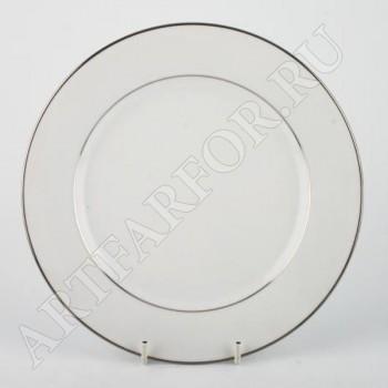 Обеденный сервиз Regency silver
