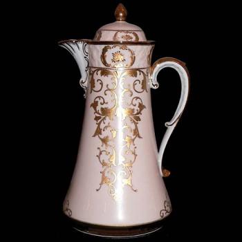 Чайник для шоколада