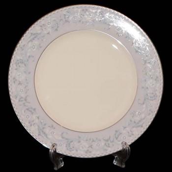 Закусочная тарелка