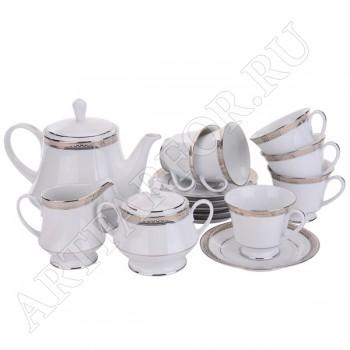 Чайно-обеденный сервиз Legacy Splendor