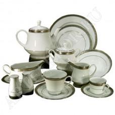 Чайно-обеденный сервиз Signature platinum