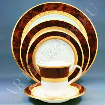 Чайный сервиз HEMINGWAY