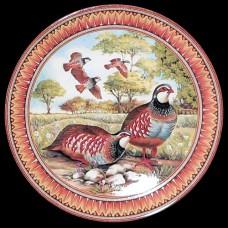 """Настенные тарелки """"Птицы"""""""