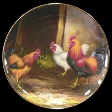 """Настенные тарелки """"Курица"""""""