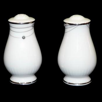 Набор соль - перец