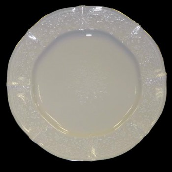 Блюдо круглое